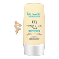 Dr Schrammek BB Perfect Beauty Fluid Regulating Care SPF 15 - Beige, 40ml/1.4 fl oz