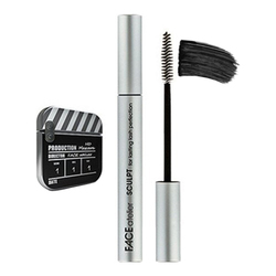 FACE atelier Sculpt HD Mascara - Coffee, 1 piece
