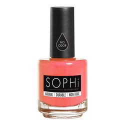 SOPHi by Piggy Paint Nail Polish - #NoFilter, 15ml/0.5 fl oz