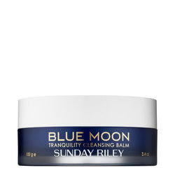 Sunday Riley Blue Moon Tranquility Cleansing Balm, 100g/3.4 oz