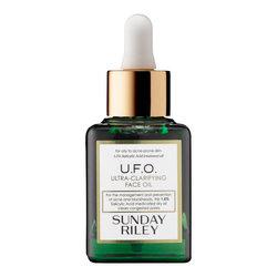 Sunday Riley UFO Ultra-Clarifying Face Oil, 35ml/1.18 fl oz