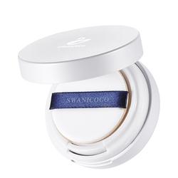 Swanicoco Vita Triple Cover Swan CC - Pact 21 | Light Beige, 15g/0.5 oz