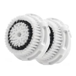 Clarisonic Sensitive Brush Head - Twin Pack (2 Brush Heads), 1 set