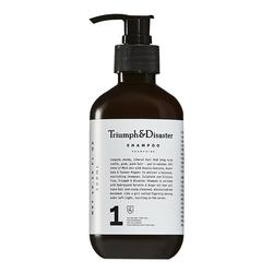 Triumph and Disaster Shampoo, 300ml/10.1 fl oz