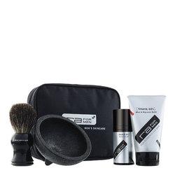 Rhonda Allison For Men Shave Kit, 4 pieces