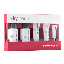Dermalogica Skin Kit - Dry Skin | 1 Set, 5 pieces