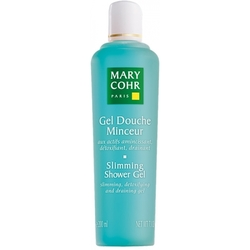 Mary Cohr Slimming Shower Gel, 200ml/6.8 fl oz