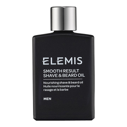 Elemis Smooth Result Shave and Beard Oil, 30ml/1 fl oz