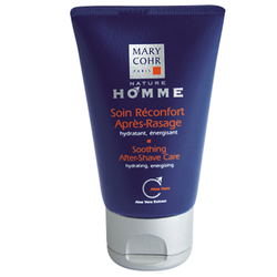 Mary Cohr Men Care Soothing After-Shave Balm, 50ml/1.7 fl oz