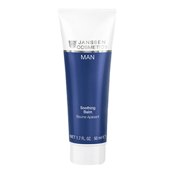 Janssen Cosmetics Men Soothing Balm, 50ml/1.7 fl oz