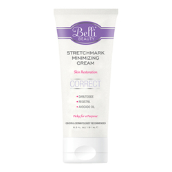 Belli Stretchmark Minimizing Cream, 191ml/6.5 fl oz