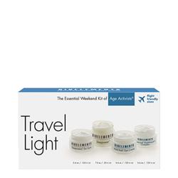 Bioelements Travel Light Kit - Age Activists, 1 set