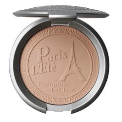 T LeClerc Pressed Powder - Paris in Summer, 11g/0.38 oz