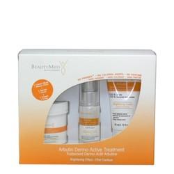 BeautyMed Arbutin Dermo Active Treatment Kit, 1 set