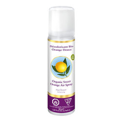 Taoasis Organic Sweet Orange Air Spray, 50ml/1.7 fl oz