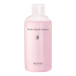 MISSHA The Style Perfect Brush Cleanser, 250ml/8.5 fl oz