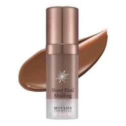 MISSHA The Style Sheer Fluid Shading, 10ml/0.3 fl oz