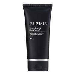 Elemis Time for Men Energising Skin Scrub, 75ml/2.5 fl oz