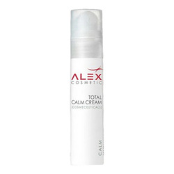 Alex Cosmetics Total Calm Cream, 30ml/1 fl oz