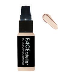 FACE atelier Ultra Foundation PRO - #.5 Pearl, 20ml/0.68 fl oz