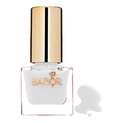 Babor Ultra Performance Nail Color 01 - Off white, 6ml/0.2 fl oz