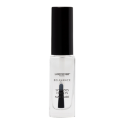 La Biosthetique Brilliant Nail Enamel - Base & Top Coat, 8ml/0.3 fl oz