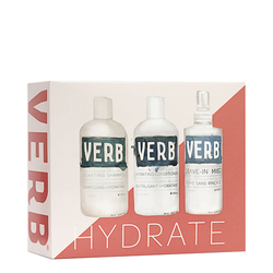 Verb Hydrate With Verb (Set), 3 pieces