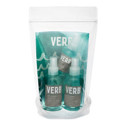 Verb Verb Sea Spray Essentials, 3 pieces