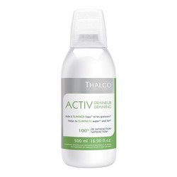 Thalgo Activ Draining, 500ml/16.9 fl oz
