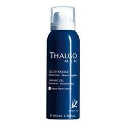 Thalgo Men Shaving Gel, 100ml/3.4 fl oz
