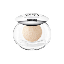 Pupa Vamp! Wet and Dry Eyeshadow - 201 Champagne Satin, 1 piece