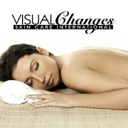 Visual Changes Logo
