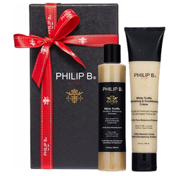 Philip B Botanical White Truffle Collection Gift Set, 2 pieces