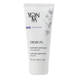 Yonka Cream PG  - Oily Skin, 50ml/1.7 fl oz
