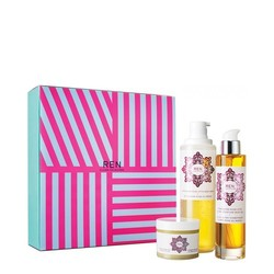 Ren Luxury Moroccan Rose Collection, 1 sets
