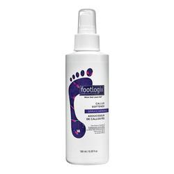 Footlogix #18 Callus Softener, 180ml/6 fl oz