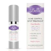 Belli Acne Control Spot Treatment, 14.75ml/0.5 fl oz