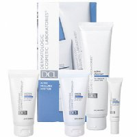 DCL Acne Healing System 4 pc.