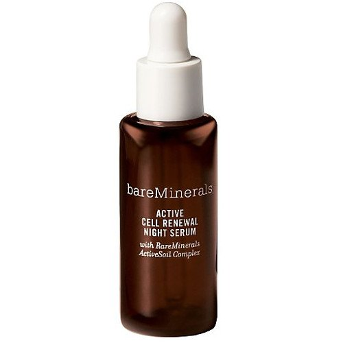 Bare Escentuals bareMinerals Active Cell Renewal Night Serum, 29ml/1 fl oz