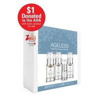 CosMedix Ageless 4-Piece Kit