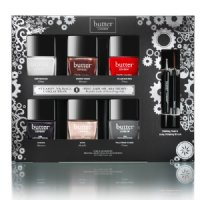 butter LONDON The Art Of Alchemy Collection (Limited Edition), 8 Pieces