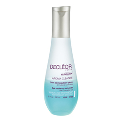 Decleor Waterproof Eye Makeup Remover, 150ml/5.1 fl oz