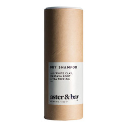 Aster and Bay Dry Shampoo, 113g/4 oz