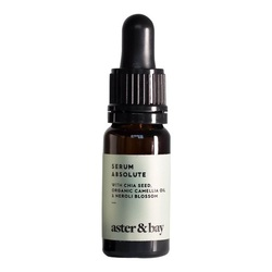 Aster and Bay Serum Absolute, 10ml/0.3 fl oz