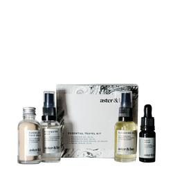 Aster and Bay Travel Kit, 1 sets
