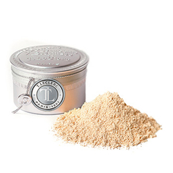 T LeClerc Loose Powder - Banane, 25g/0.8 oz