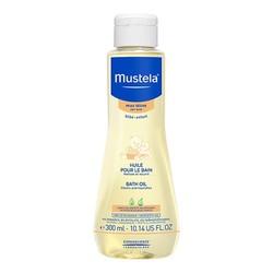 Mustela Bath Oil, 300ml/10.1 fl oz