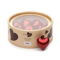 Aquolina Chocolovers Bath Hearts 10 pcs