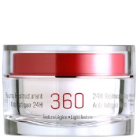 Premiology 24H Restructuring Anti-Fatigue Balm - Light, 50ml/1.7 oz