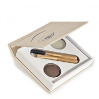 jane iredale Bitty Brow Kit - Brunette, 5 pieces